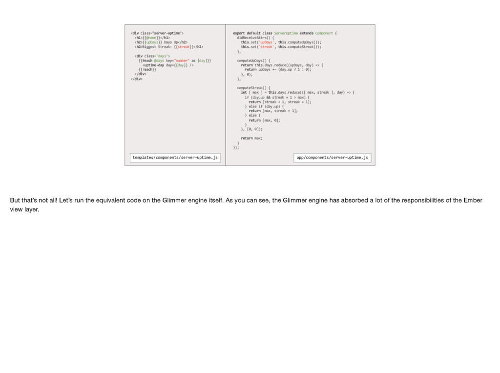 export default class ServerUptime e...
