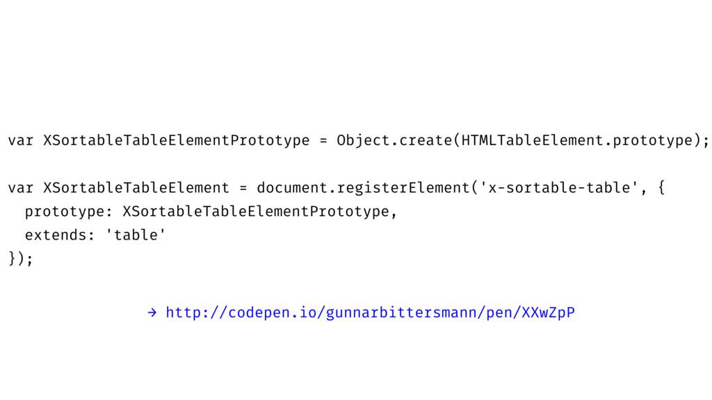 var XSortableTableElementPrototype = Object.cre...