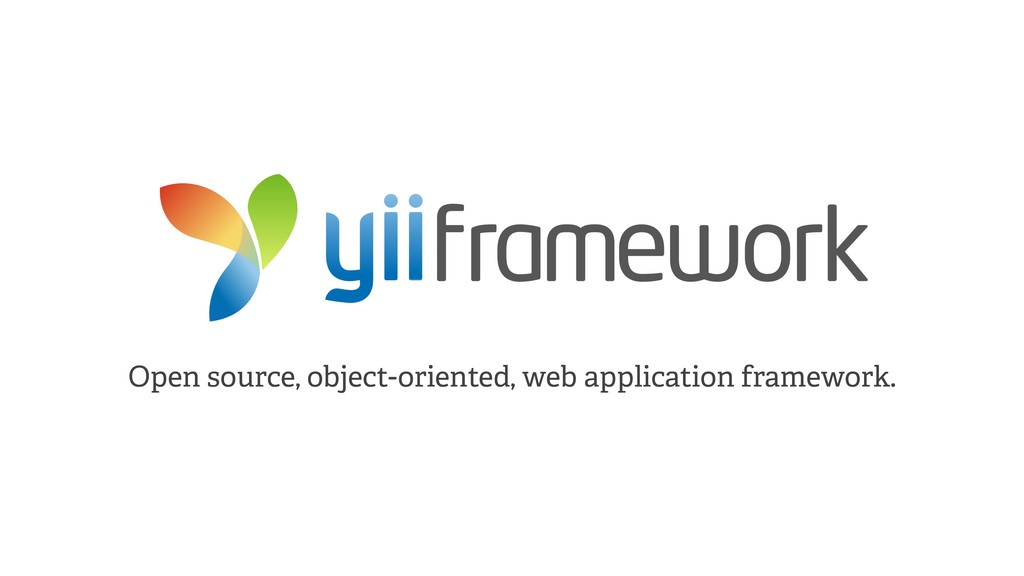 Open source, object-oriented, web application f...