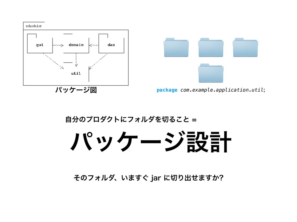 package com.example.application.util ύοέʔδઃܭ ࣗ...