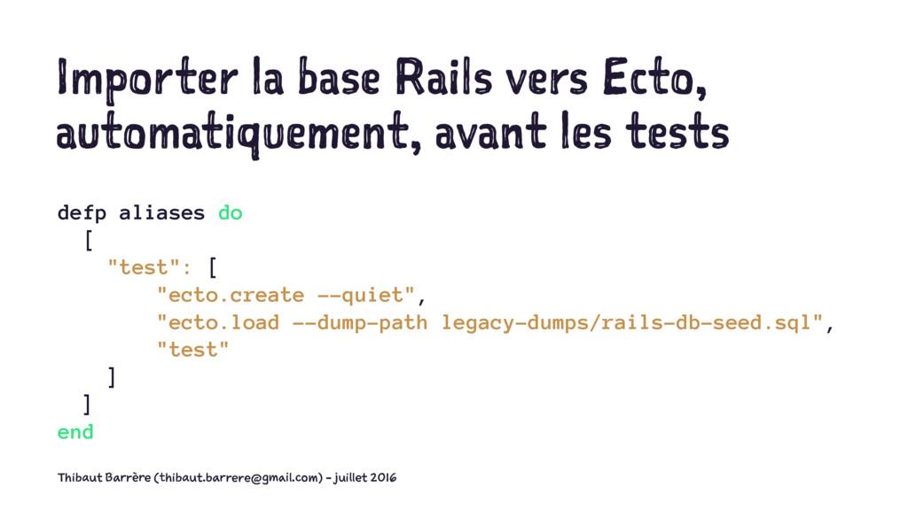Importer la base Rails vers Ecto, automatiqueme...