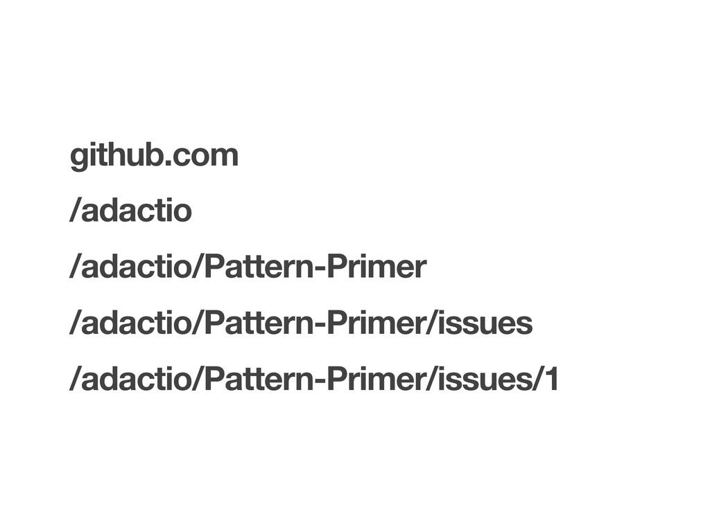 /adactio /adactio/Pattern-Primer /adactio/Patte...