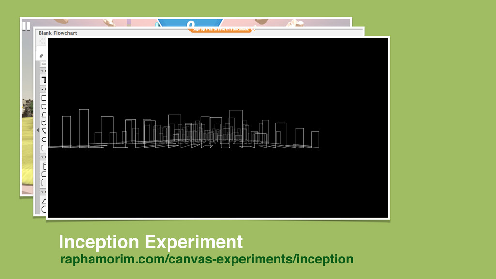 Inception Experiment raphamorim.com/canvas-expe...