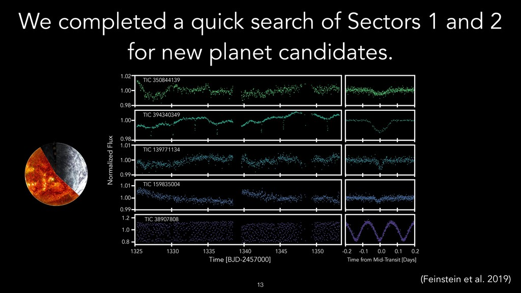 !13 We completed a quick search of Sectors 1 an...
