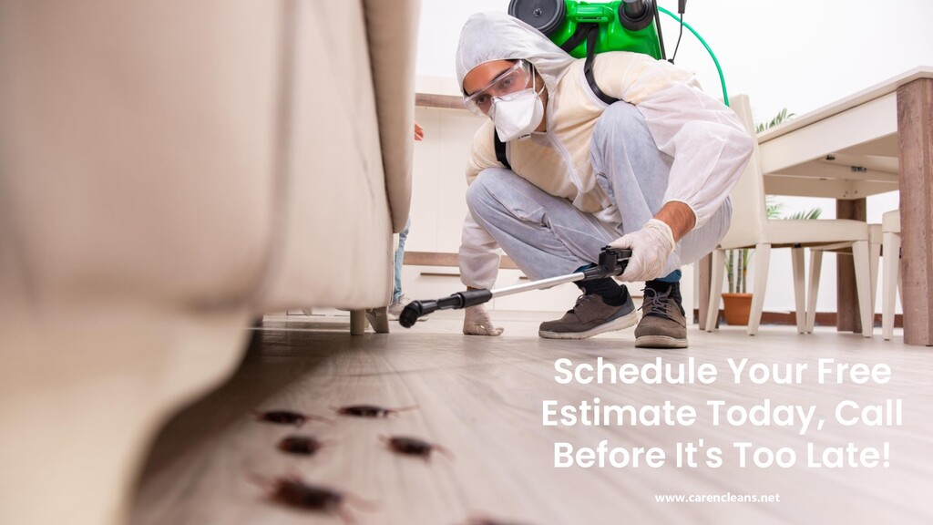 Schedule Your Free Estimate Today, Call Before ...