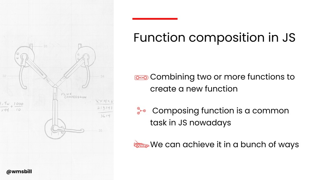 @wmsbill Function composition in JS Combining t...