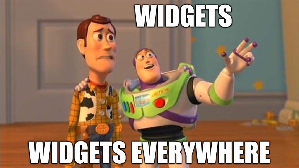 WIDGETS WIDGETS WIDGETS WIDGETS WIDGETS WIDGETS...