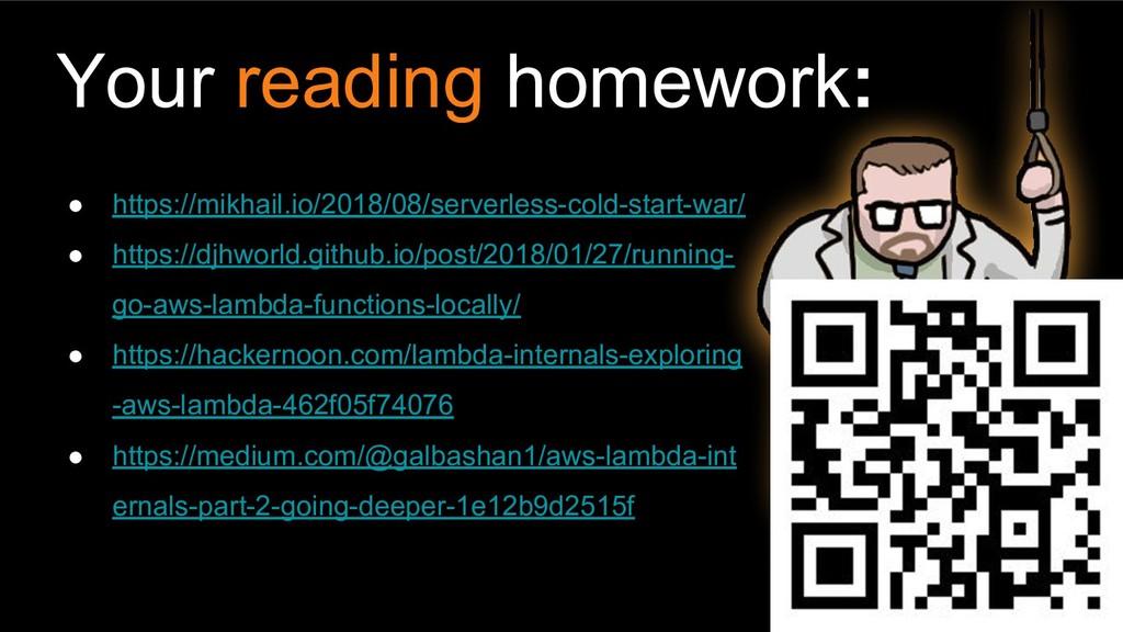 Your reading homework: ● https://mikhail.io/201...