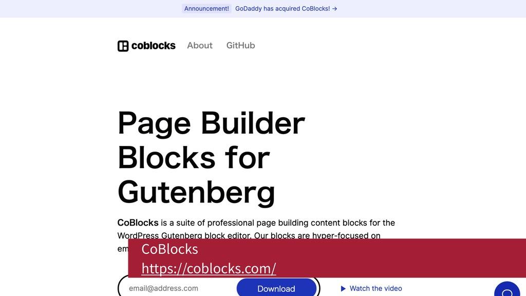 CoBlocks https://coblocks.com/