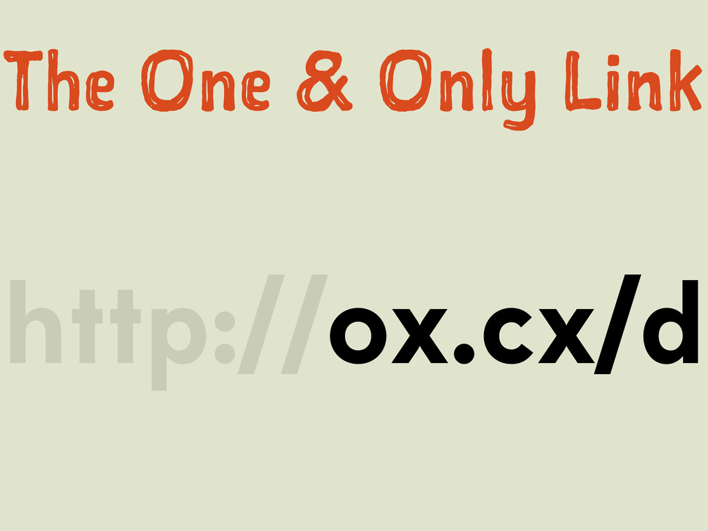http://ox.cx/d Te Oe & Ol Ln
