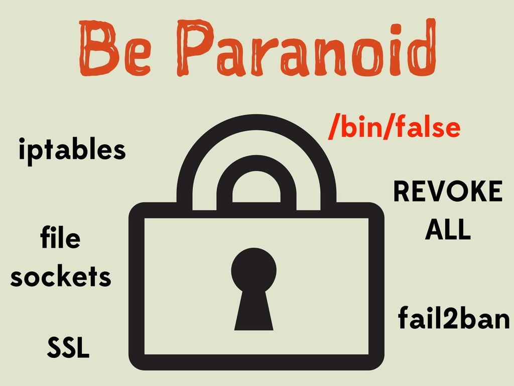 B Prni /bin/false iptables file sockets REV...