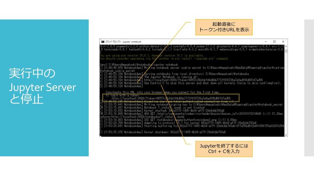 JupyterServer + C