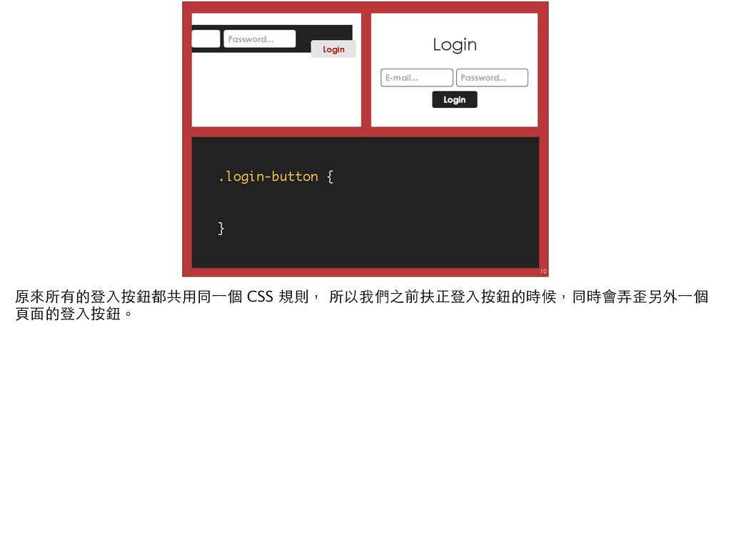 10 Password... Login Password... E-mail... .log...