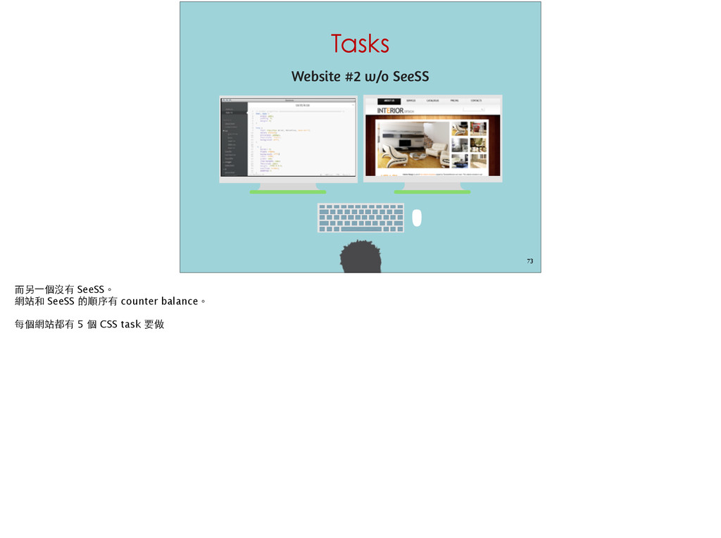 Tasks 73 Website #2 w/o SeeSS YŞ, SeeSSǻ ‹đ6...