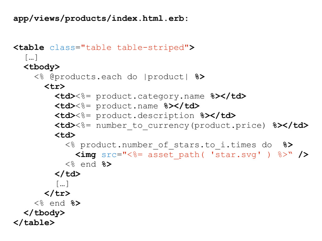 app/views/products/index.html.erb: <table class...