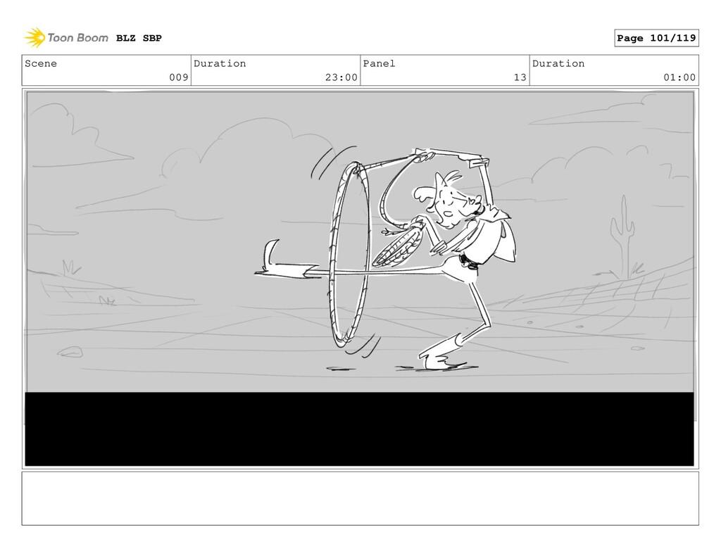 Scene 009 Duration 23:00 Panel 13 Duration 01:0...
