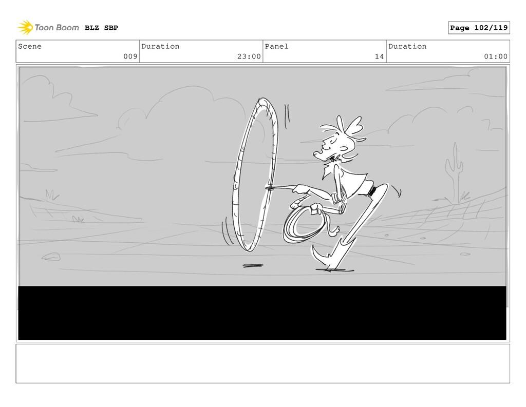 Scene 009 Duration 23:00 Panel 14 Duration 01:0...