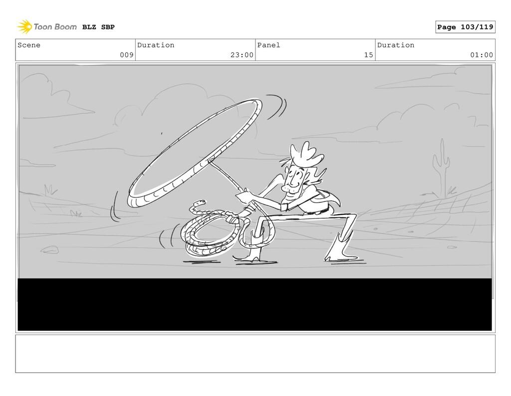 Scene 009 Duration 23:00 Panel 15 Duration 01:0...
