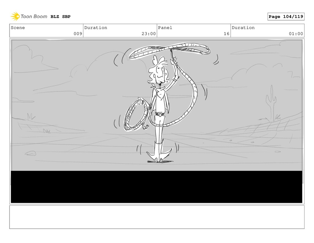 Scene 009 Duration 23:00 Panel 16 Duration 01:0...