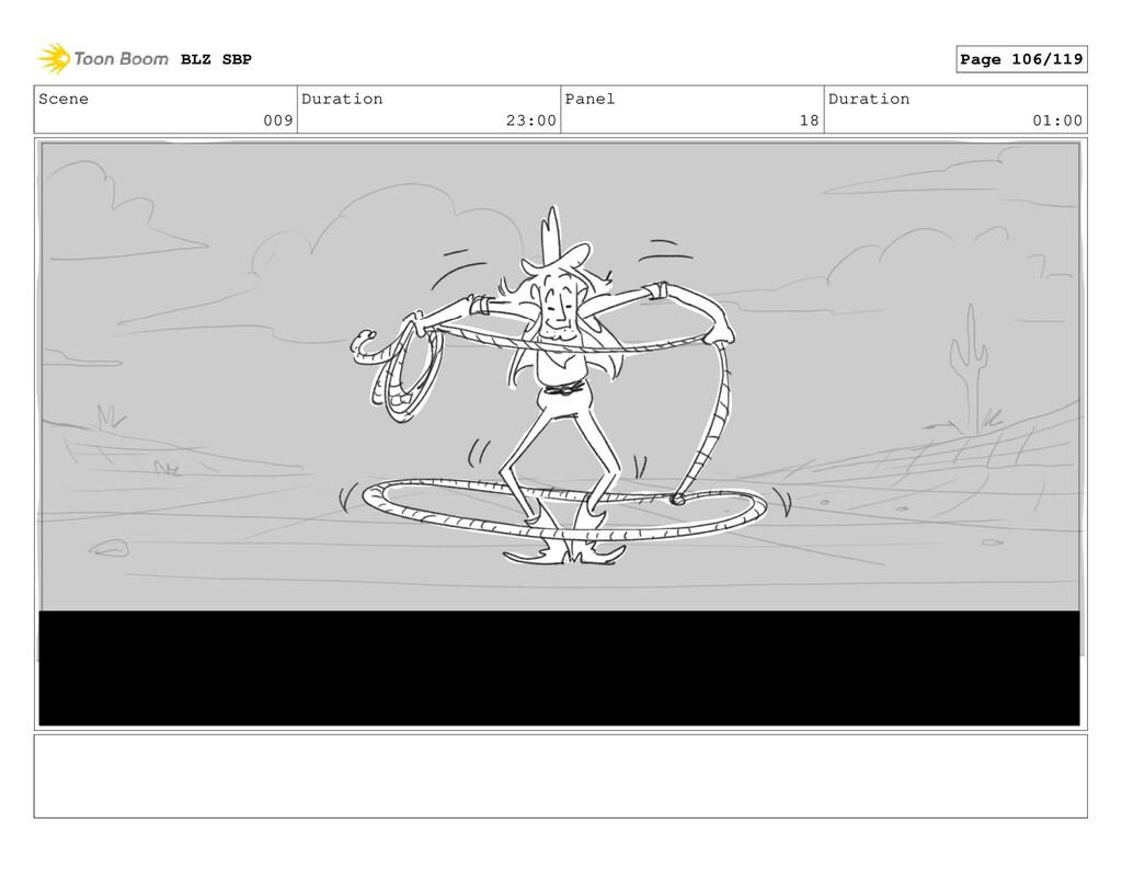 Scene 009 Duration 23:00 Panel 18 Duration 01:0...