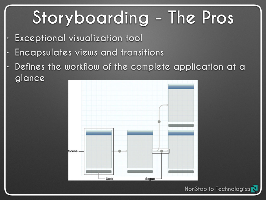 Storyboarding - The Pros • Exceptional visualiz...