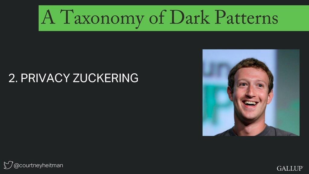 @courtneyheitman A Taxonomy of Dark Patterns 2....