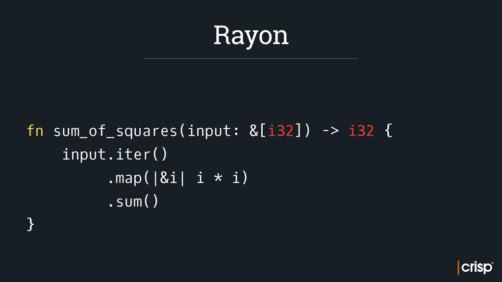 fn sum_of_squares(input: &[i32]) -> i32 { input...