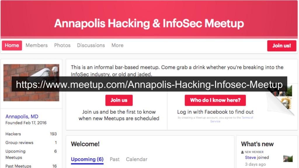 @nathenharvey https://www.meetup.com/Annapolis-...
