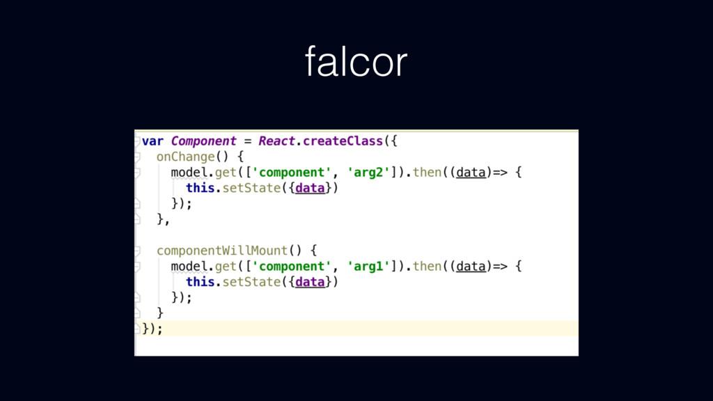 falcor
