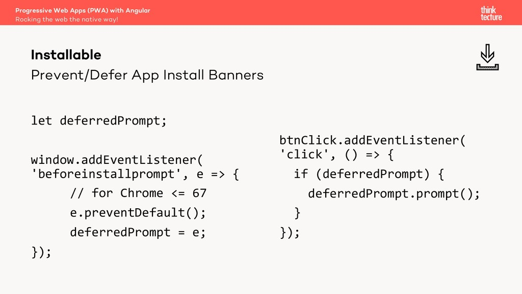Prevent/Defer App Install Banners let deferredP...