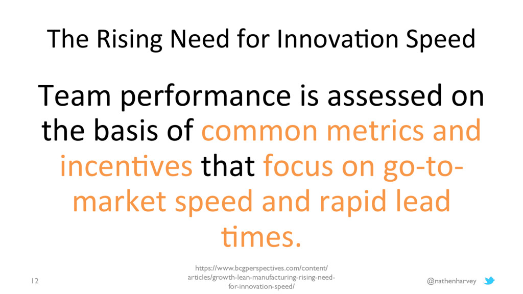 Team performance is assessed on the basis of co...