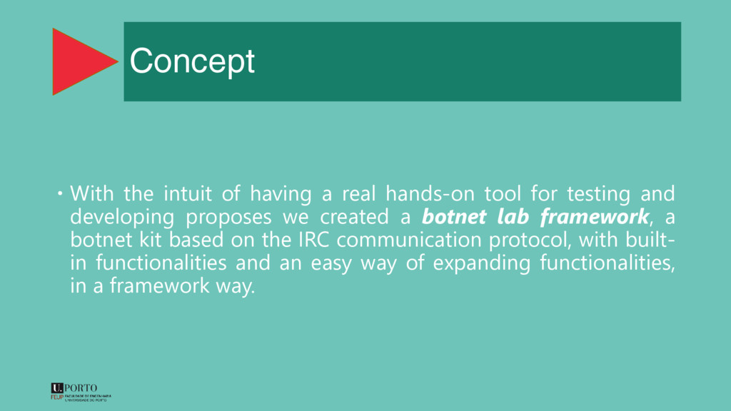 Concept  With the intuit of having a real hand...