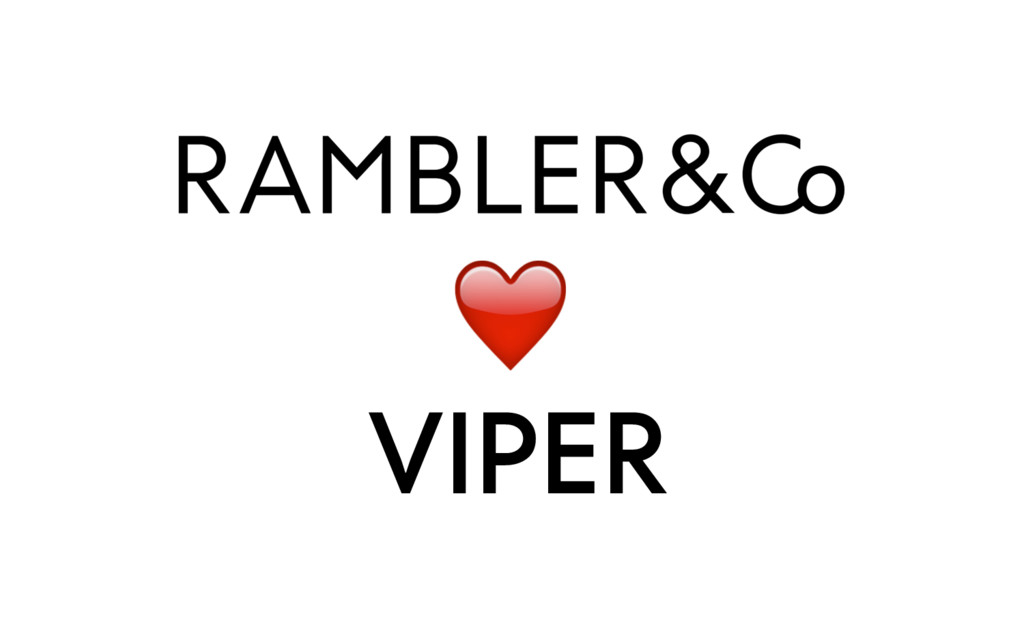❤ VIPER