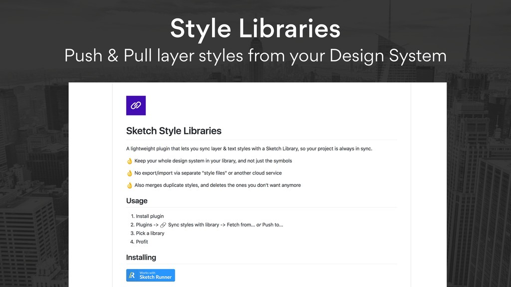 Building A Scalable Design System With Sketch Speaker Deck