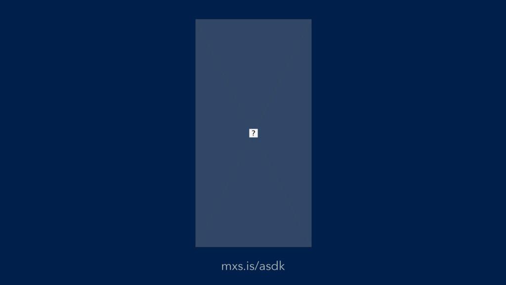 mxs.is/asdk
