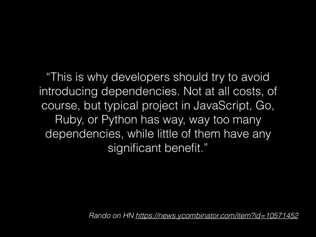 Rando on HN https://news.ycombinator.com/item?i...