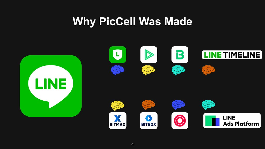 9 Why PicCell Was Made