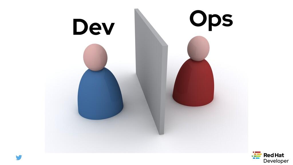 Dev Ops Dev