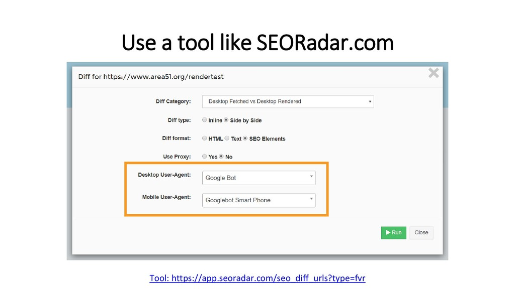 Use a tool like SEORadar.com Tool: https://app....