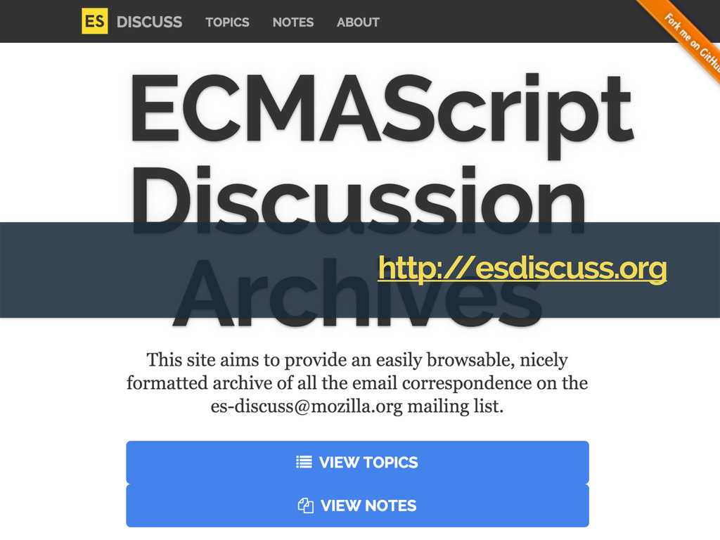 http:/ /esdiscuss.org