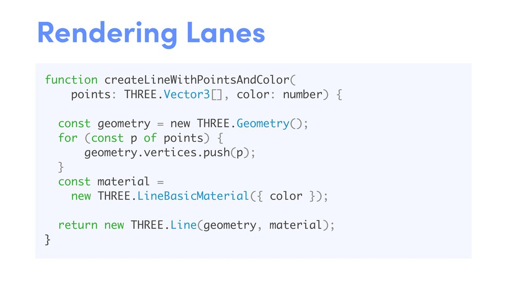 function createLineWithPointsAndColor( points: ...
