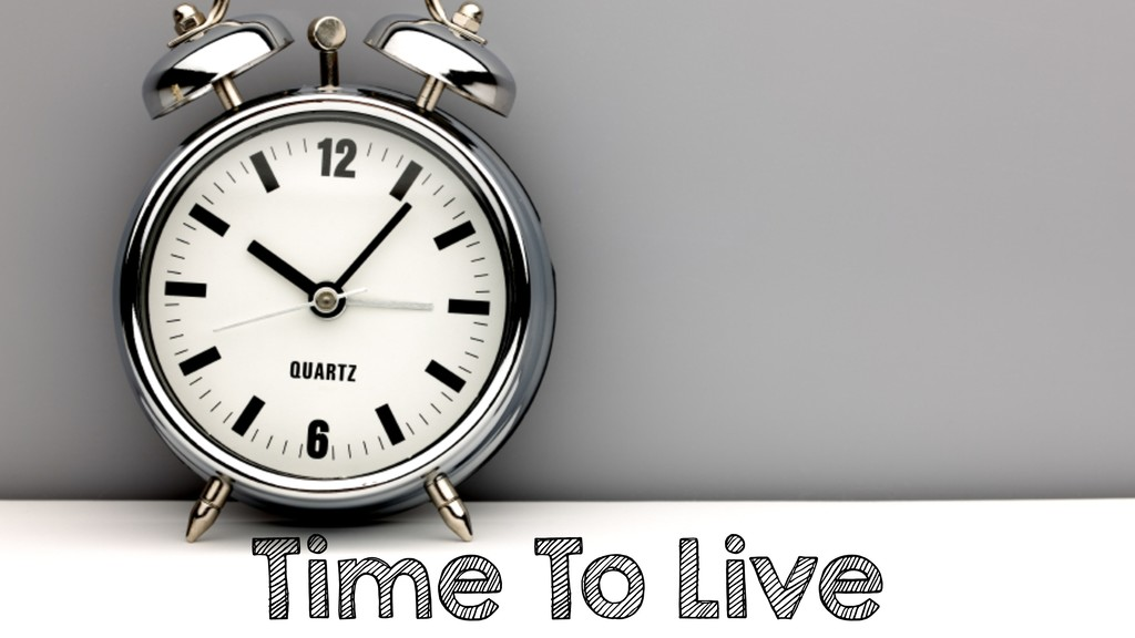 Time To Live