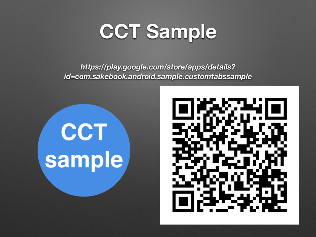 CCT Sample https://play.google.com/store/apps/d...
