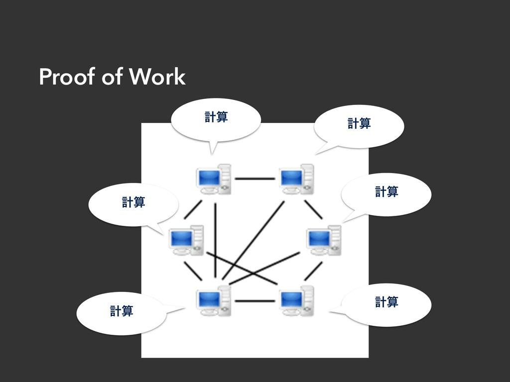 ܭ ܭ ܭ ܭ ܭ ܭ Proof of Work