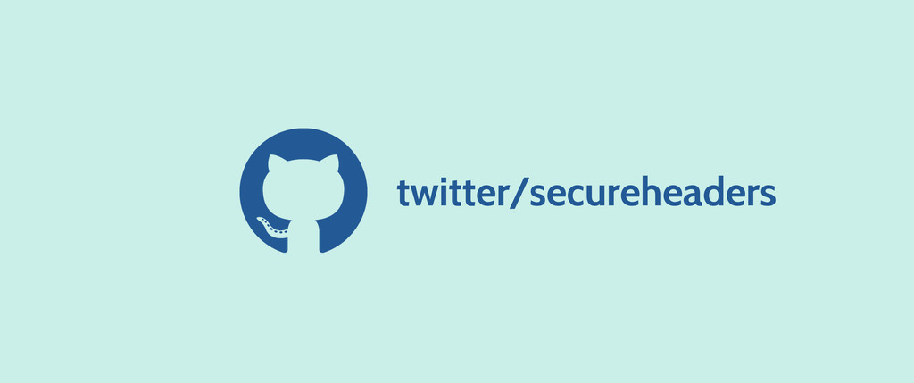 twitter/secureheaders