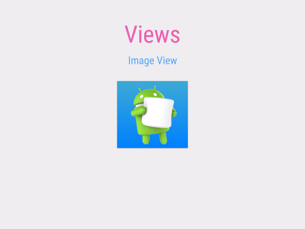 Views Image View