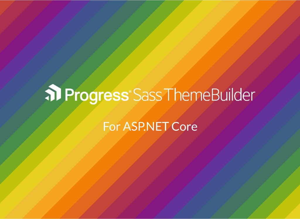 For ASP.NET Core