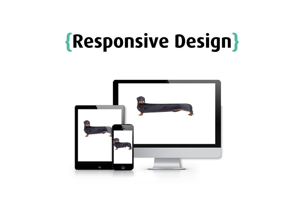 { {Responsive Design Responsive Design} }
