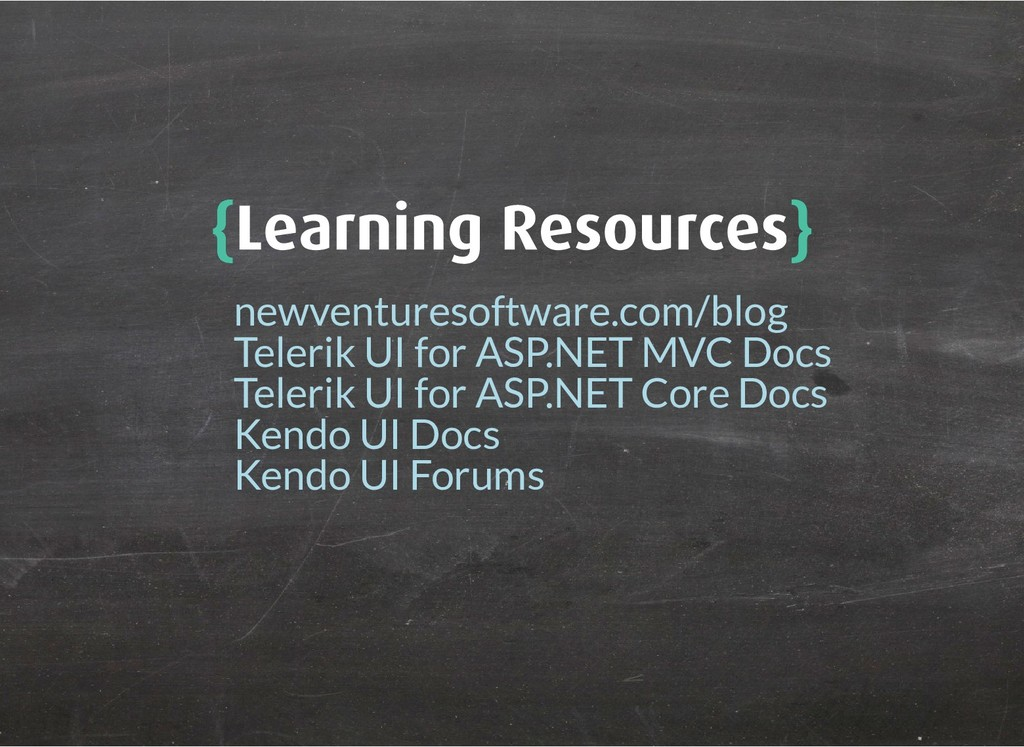 { {Learning Resources Learning Resources} } new...