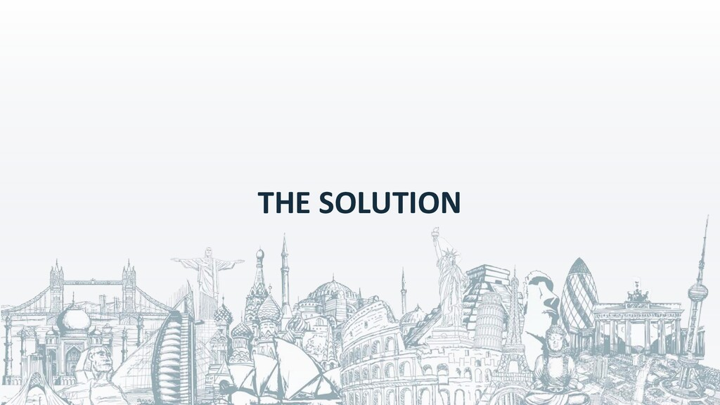 THE SOLUTION